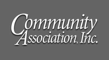 Community Association Inc.