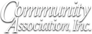 Community Association, Inc. logo