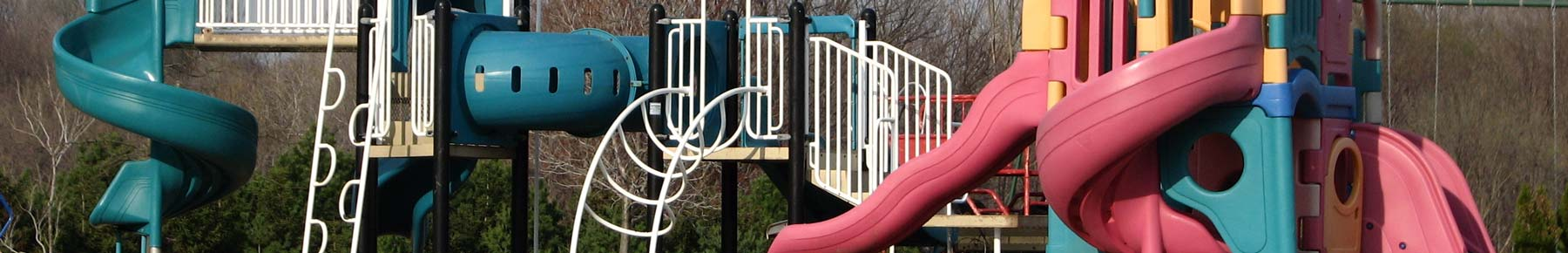 Playgrounds- HOA & Condominium Community Management in Montgomery County MD